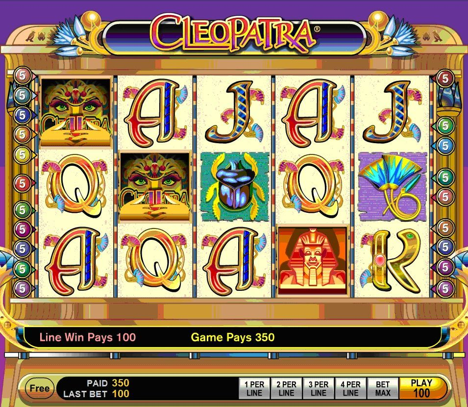 Free spins 482719
