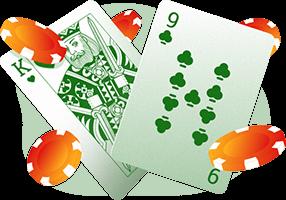 Gambling Madeira baccarat online 257180