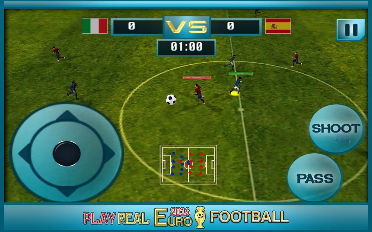 Game festa euro 278002
