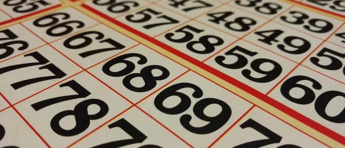 Jogar bingo 197442