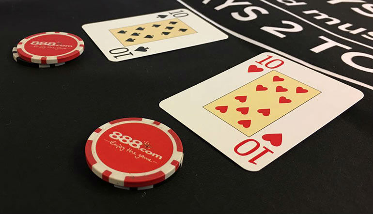 Jogos de blackjack 587676