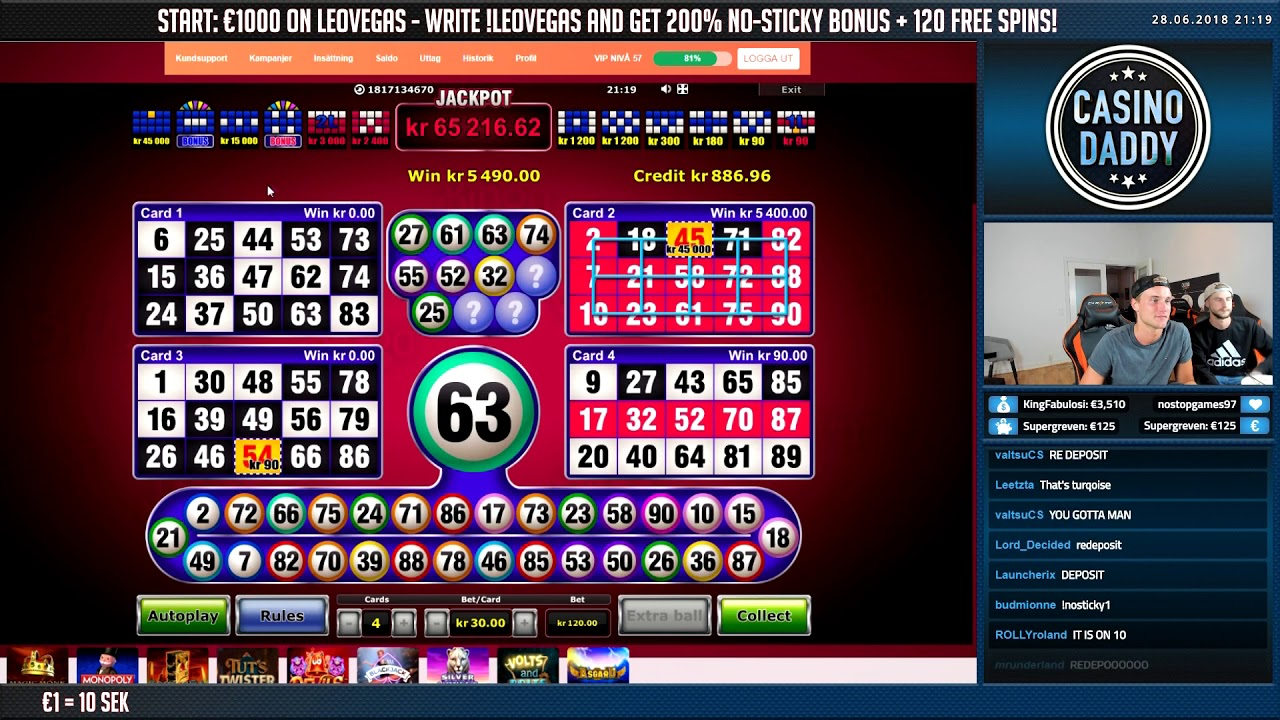 Justo gambling 175489