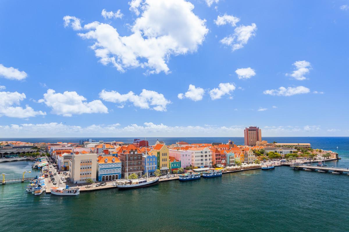 Licença Curaçao ambassador caça 219921