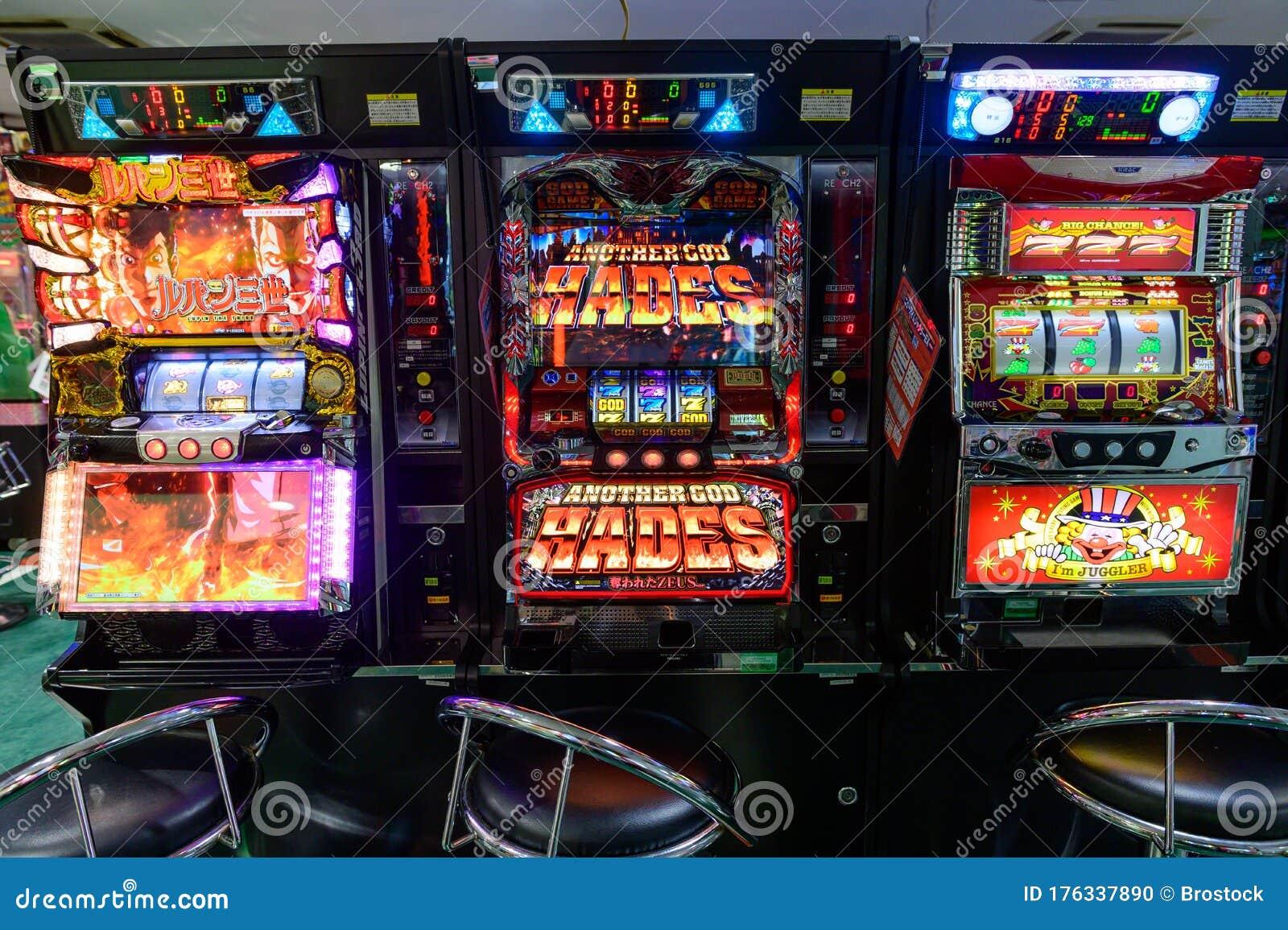 Macetes pachinko casino português 485762