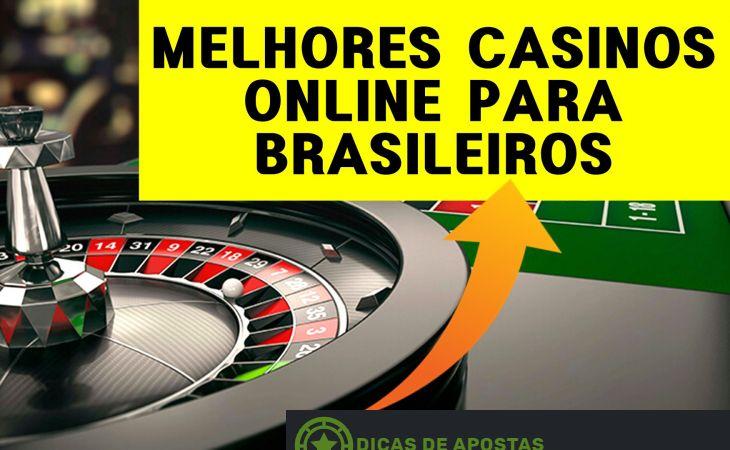 Melhor casino 498199