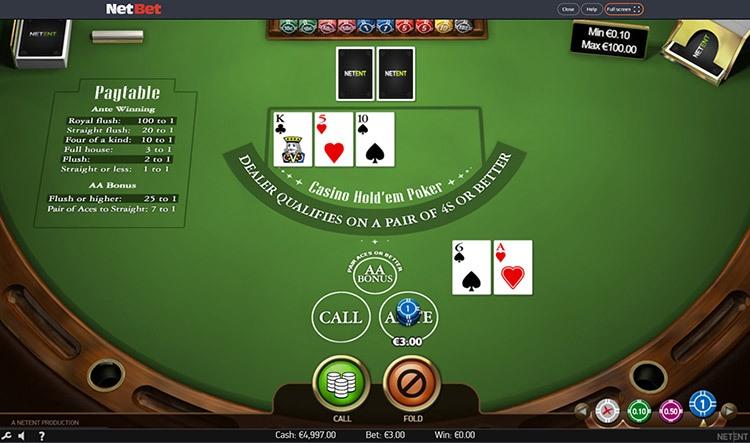 Netbet tv casino 472917