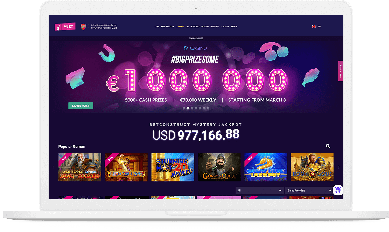 Reguladoras loteria casinos betconstruct 403938