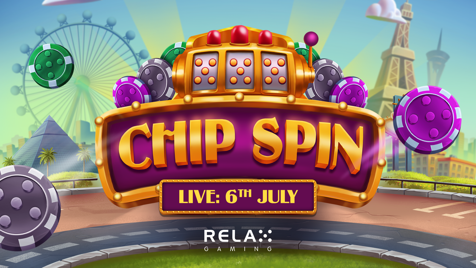 Relax gambling 631201