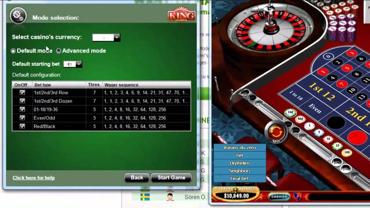 Roleta ganhar dinheiro casino 156798