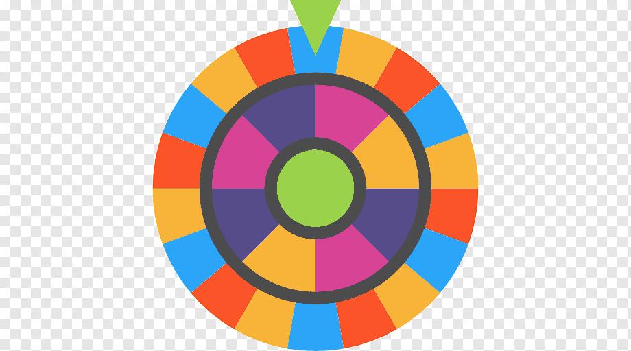 Roleta online sorteio caça 324795