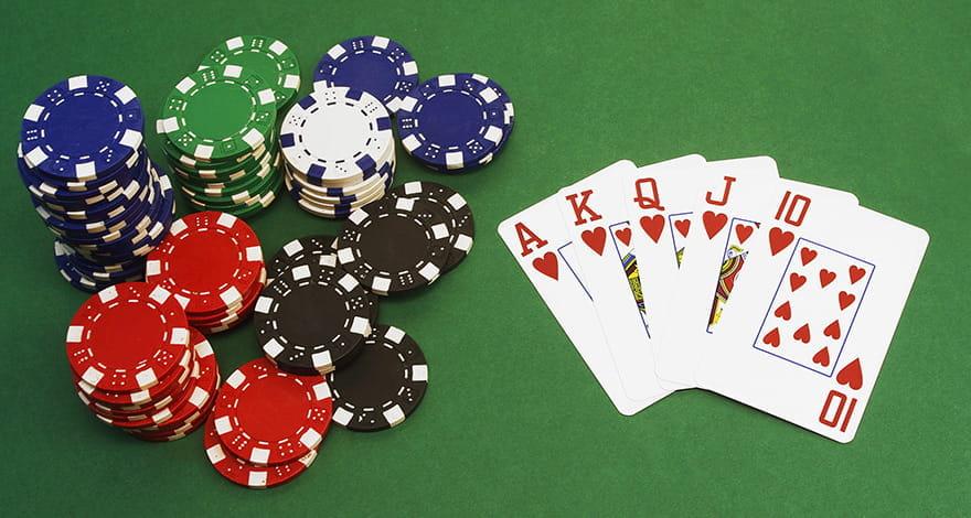 Roleta poker casinos saucify 383606