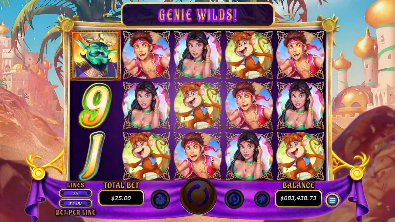 Slot machine 279008