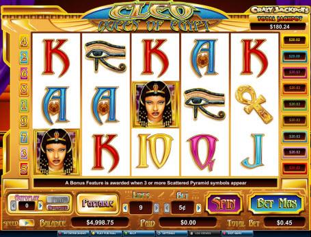 Slot online casinos 365661
