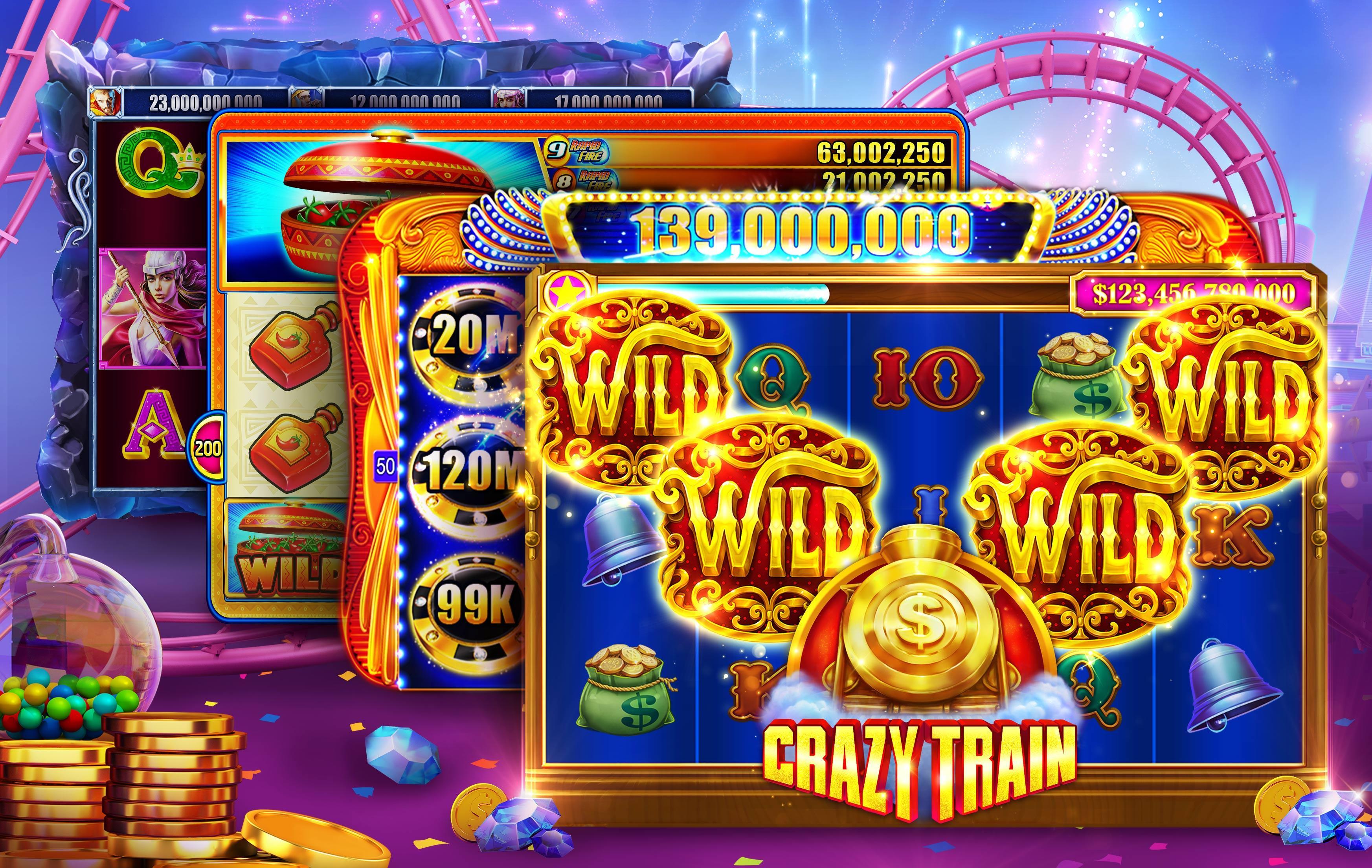 Slots caça-níqueis casinos 213612