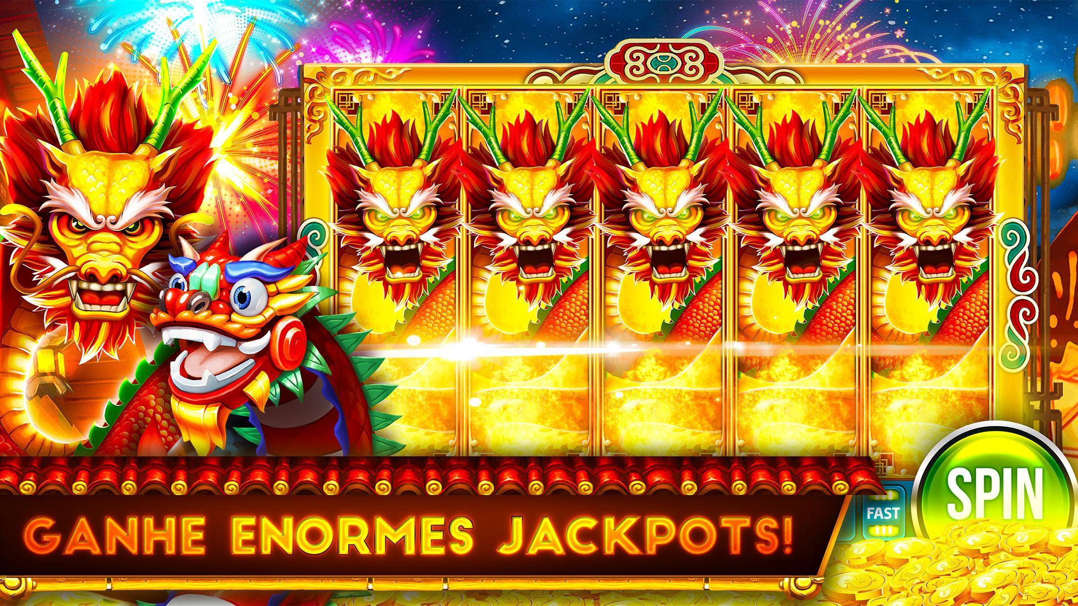 Slots caça-níqueis 350903