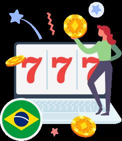 Slots million Brasil 593562