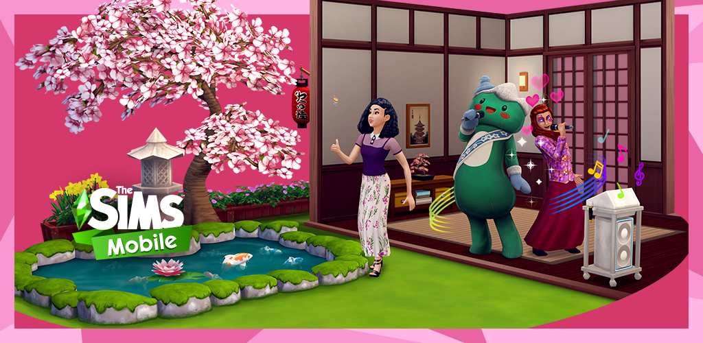 The sims mobile 622605