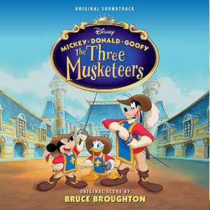 The three musketeers royal 271485