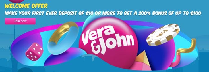 Vera&John mobile 163301