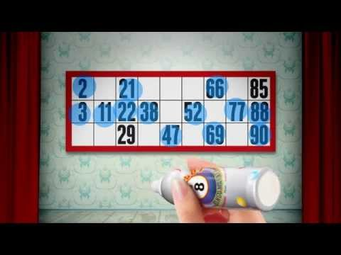 Video bingo champion criador 173804