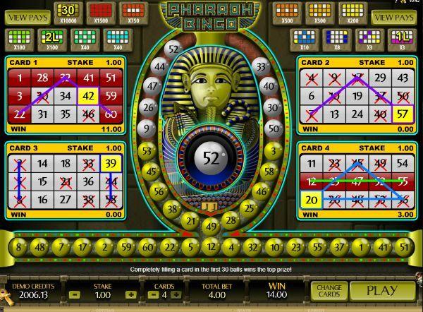 Video bingo champion online 496165
